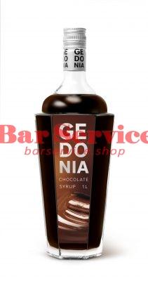 """Сироп """"Шоколад"""" бутылка 1л Гедония в Нижнем Новгороде"""