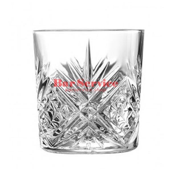Олд Фэшн «Маскарад»; хр.стекло; 300мл; D=82/72,H=90мм; прозр. в Нижнем Новгороде