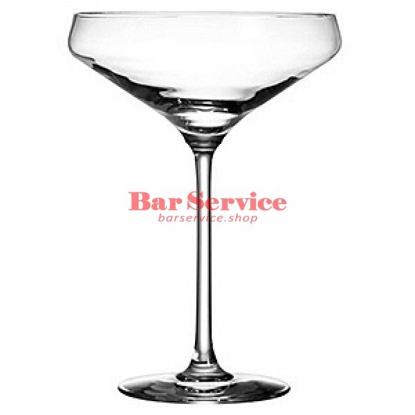 Шампан.-блюдце «Каберне»; стекло; 320мл; D=16.8,H=17см; прозр. в Нижнем Новгороде