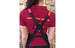 Фартук «Монин» в Нижнем Новгороде back