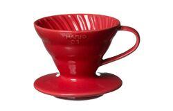 Hario VDC-02R. Воронка керамическая красная. 1-4 чашки в Нижнем Новгороде right