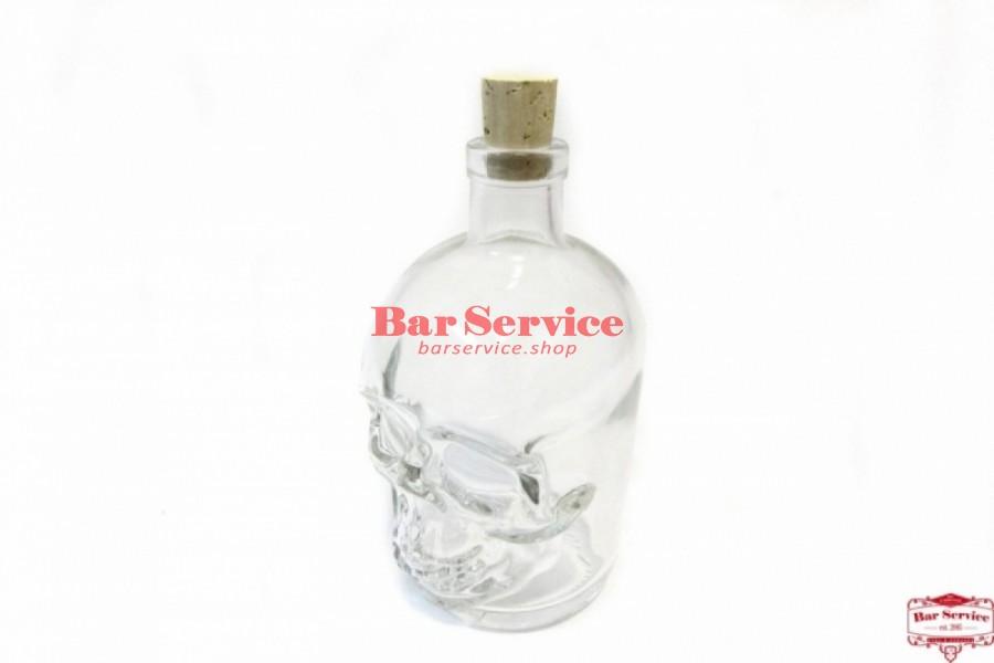Бутылка Пират, 500мл.  в Нижнем Новгороде