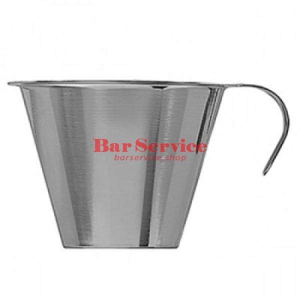 Мерный стакан, 250мл., нерж. в Нижнем Новгороде
